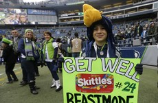 Beast Mode deactivated: Seahawks hit the playoff road without Marshawn Lynch