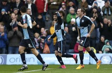 Villa taken to FA Cup replay by lowly Wycombe