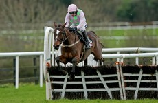 Mullins' magnificent Min reaffirms Cheltenham credentials with stylish win