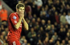 All the Premier League team news: Liverpool at full strength for United visit...