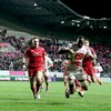 Munster crash out of Europe in depressing fashion against 14-man Stade