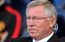 Sir Ferg wants Hillsborough chants to stop