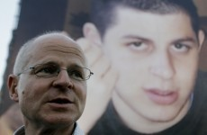 Israeli soldier Gilad Shalit likely to return home next Tuesday