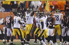 Late field goal clinches Steelers win in thrilling wild card finale