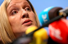 Poll reveals fear of terrorism as Lucinda Creighton suggests refugee screening