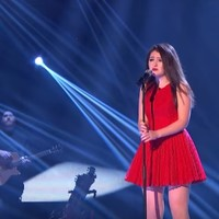 Everyone is raving about this 16-year-old Cork girl on The Voice UK last night