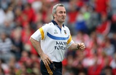 Winning start for new Tipp boss Michael Ryan with victory over Offaly