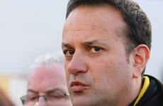 Could we be in line for a Fine Gael-Renua coalition? Leo seems interested