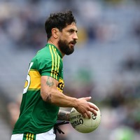 Paul Galvin's Kerry retirement confirmed but other Kingdom veterans back for 2016