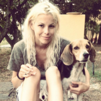 'Gentle, kind, beautiful' American woman found dead with bruised neck in Italian apartment