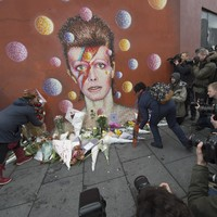 'You gave us so much': The music world mourns David Bowie
