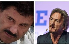 Here is what happened when Sean Penn met the world's most notorious drug lord