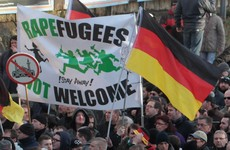 Group of migrants attacked by 20-strong mob in Cologne