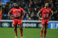 Boudjellal comparing Quade Cooper to Jonny Wilkinson: 'It's difficult to go from foie gras to pâté'
