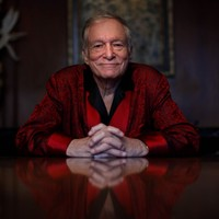 Playboy mansion on sale for $200 million but Hefner wants to stay put