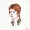 Everyone's sharing this great David Bowie gif - here's the story behind it