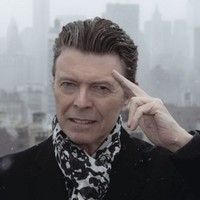 """""""Look up here, I'm in heaven"""": Lyrics to Bowie's last single show mortality was on star's mind"""