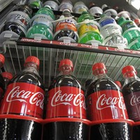 A new guideline on sugar could be bad news for Coca Cola and Pepsi