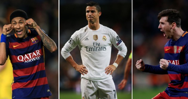 Who should win the Ballon d'Or later this evening?