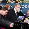 An election is around the corner, but will Enda be Taoiseach again?