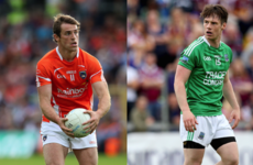 Armagh and Fermanagh players complete transfers to Dublin GAA clubs