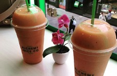 8 juices you have to taste in Dublin this January