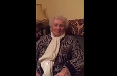 This 94-year-old granny gave great dating advice and took a dig at Mayo men