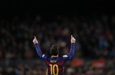 Lionel Messi wins record fifth Ballon d'Or