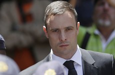 Oscar Pistorius is not giving up on avoiding jail for murder