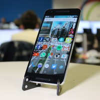 The Nexus 6P is the device Google needed to show off Android's strengths