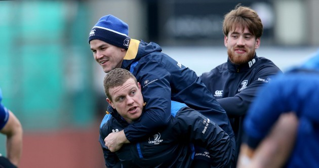 We'll Leave It There So: Heaslip's health update, Ballon d'Or for Messi and all today's sport