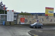 Teacher immolates herself in French school playground