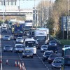 Commuting liveblog: Fallen trees and heavy traffic causing delays on this cold morning