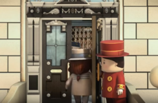 Short film about Dublin doorman charts changes in the city over 60 years