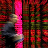 One bank is telling investors to 'sell everything' as stock markets tank