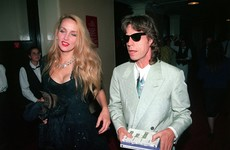 Why Jerry Hall's marriage to Mick Jagger wasn't really a marriage