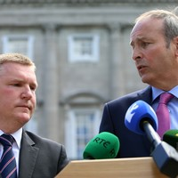 Fianna Fáil says it's ready to govern again and has big plans for USC