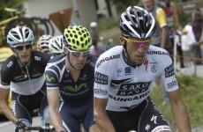 Could 'cow cocaine' save Alberto Contador?