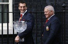 Lions CEO: Gatland is top contender for 2017 tour of New Zealand