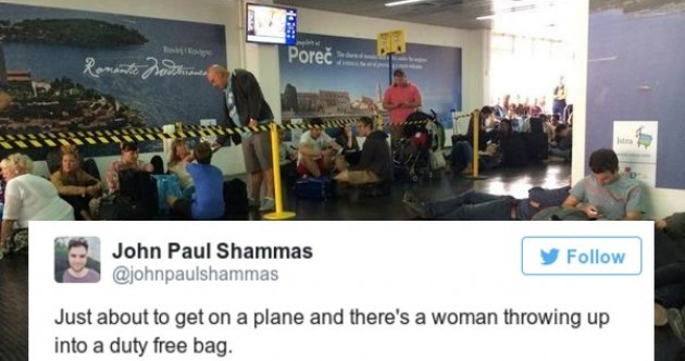 15 tweets that will cut to the core of anyone flying Ryanair