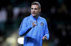 Former Man United captain Nemanja Vidic a free agent after Inter release - reports