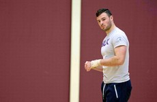 Concerns over Henshaw's fitness as scan shows hand fracture yet to fully heal
