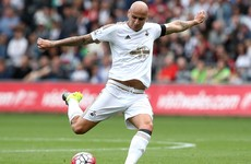 Newcastle agree reported €16 million deal for Jonjo Shelvey