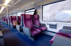 New Belfast to Dublin trains cannot be used because of unsafe doors