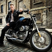 Nicky Byrne will represent Ireland at this year's Eurovision