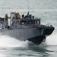 Ten US sailors detained after their boats drifted into Iranian waters
