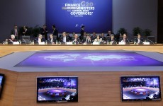 G20 finance ministers open door for larger IMF role in fighting crisis