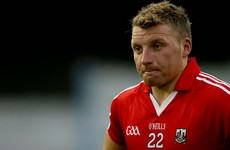 Cork make changes for re-fixed McGrath Cup tie with Waterford