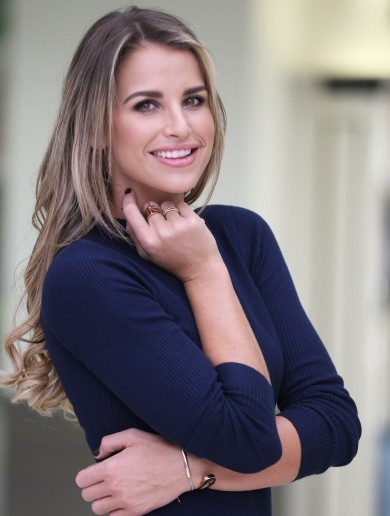 Vogue Williams settles legal case against Dublin dental clinic