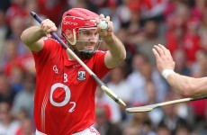 Sean Óg back in Cork fold but Jerry O'Connor calls it a day